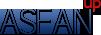 ASEAN UP logo